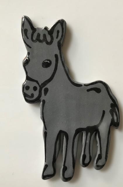 13545--donkey