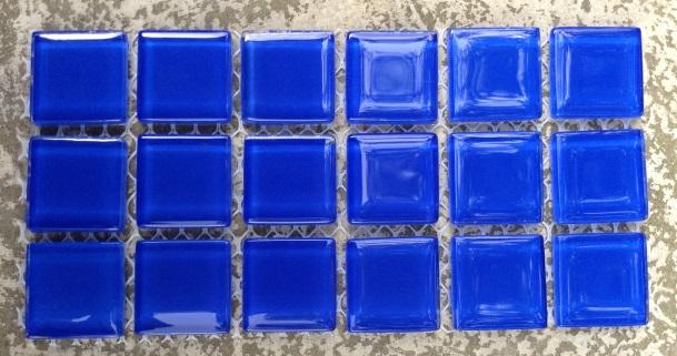 water-blue