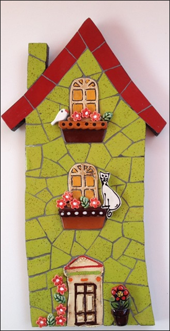 kit-84--lime-green-house-with-cat-and-bird