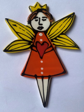 50311--fairy-with-crown