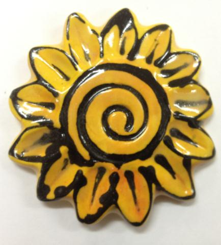 118--sunflower
