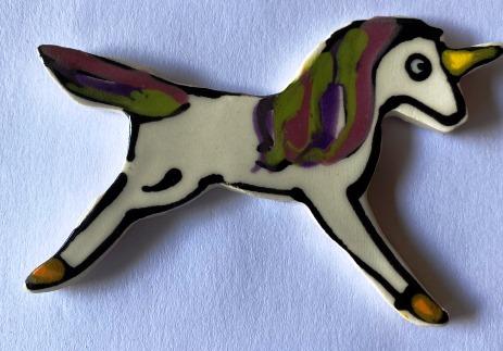 13541--unicorn