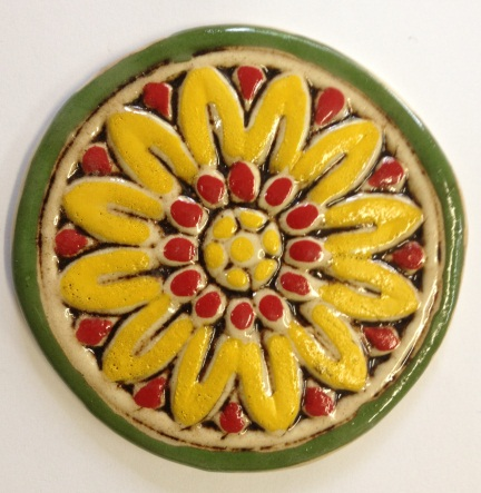535-flower-tile-yellow-and-red
