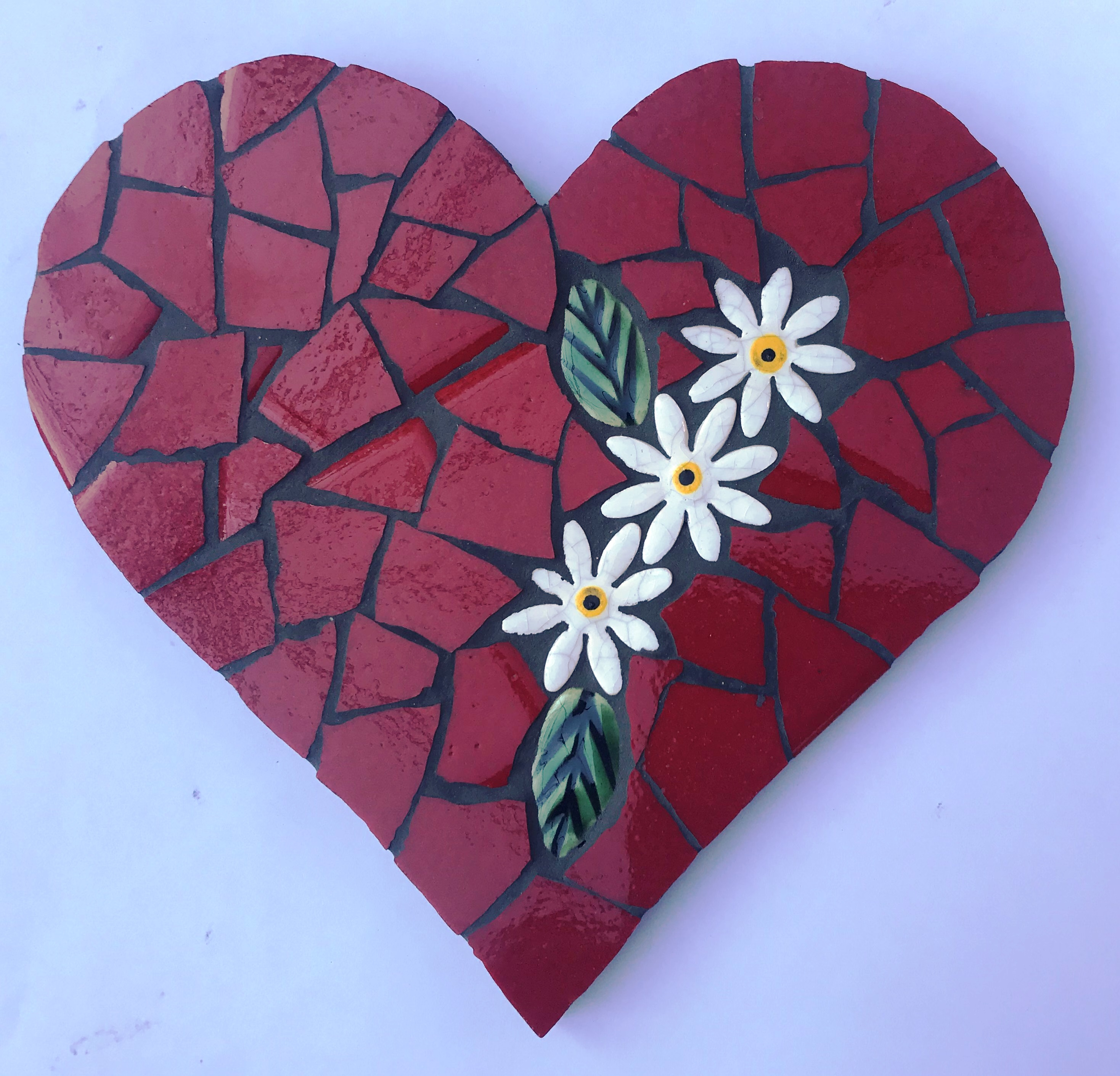kits030--mini-red-heart-kit-with-flowers