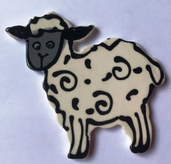 1353m--sheep