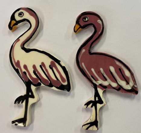 13654--flamingo