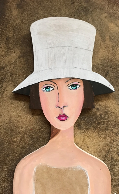 girl-with-hat